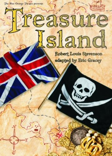 Treasure Island (2013)