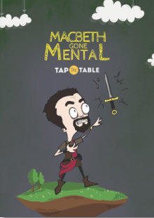 Macbeth Gone Mental