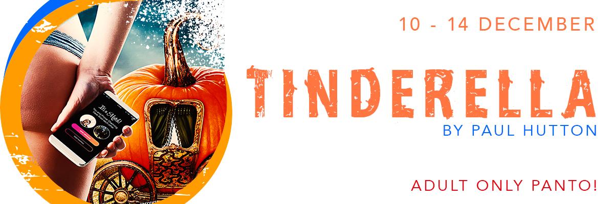 tinderella web title